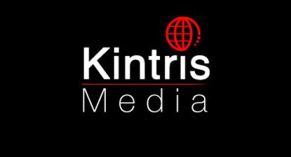Logo Design Kintris Media
