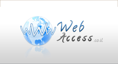 Logo Design webaccess
